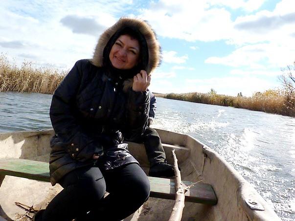 омск птичья гавань рыбалка