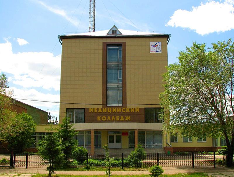 Омский медицинский колледж признан лучшим в России