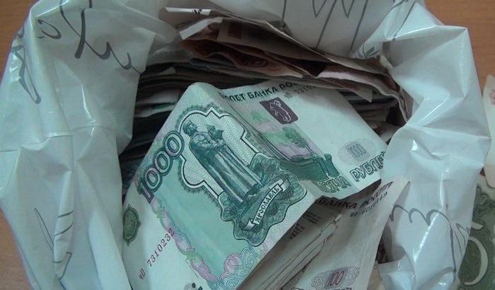 Омский «СибПродукт» оштрафовали на миллион рублей за взятку заведующей детсада