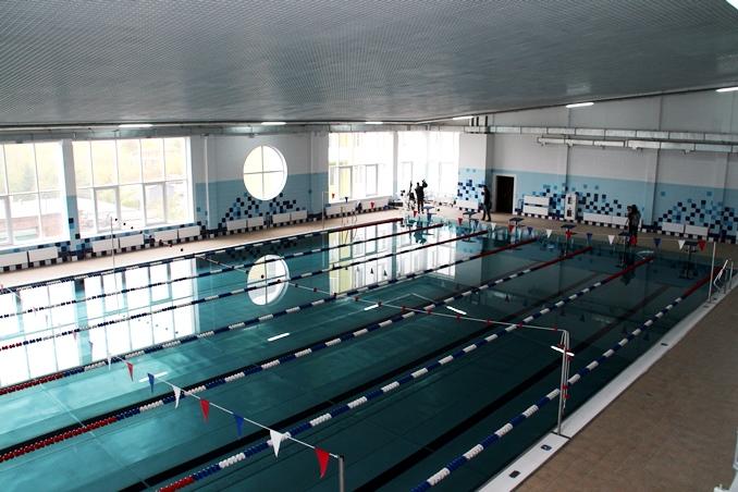 Запланировано строительство бассейна наМира за150 млн.