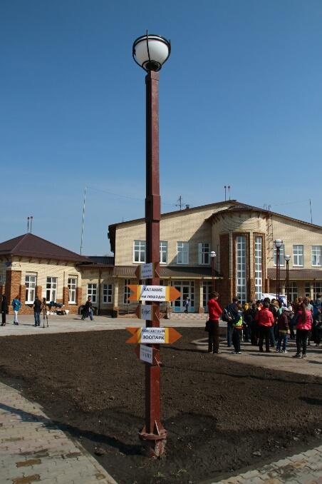 В «Птичьей гавани» открывается зоопарк  #Омск #Общество #Сегодня