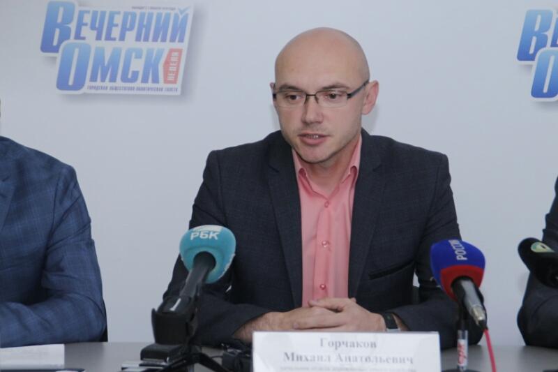 ВОмске ремонт дорог начнется сКрасноярского тракта
