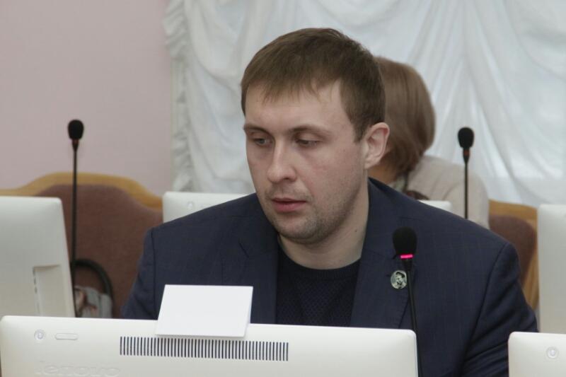 Депутат Ивченко заподозрил Корбута враскрытии результатов голосования