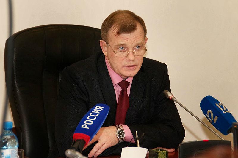 Вадим КОРМИЛЕЦ: «Ограничивать скорость до 50 км/час планируем не по всему городу»