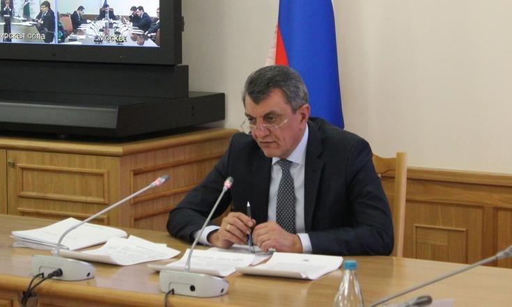 Неменее 800 населенных пунктов могут быть подтоплены вСибири весной