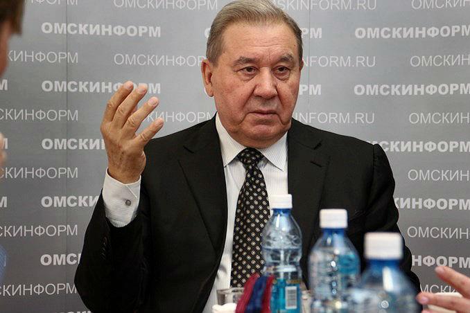 ВОмской области вчесть Полежаева назовут улицу