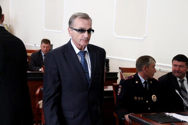 В Омске начинают судить жену бывшего вице-мэра Поповцева