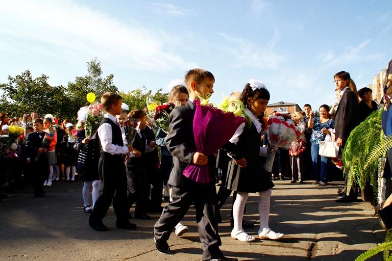 ВВолгограде практически 100 тыс. школьников сядут запарты