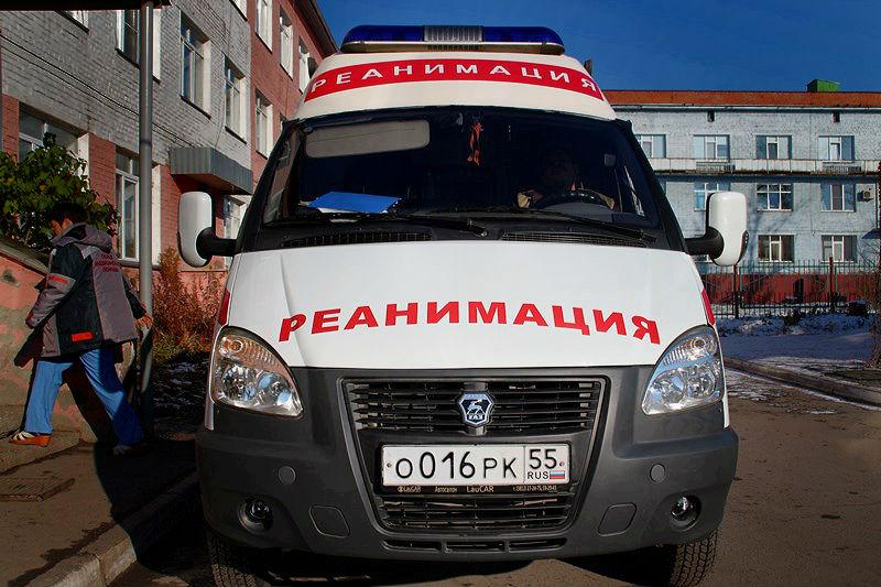 СКР разбирается со странной смертью 24-летнего омича #Происшествия #Омск #Сегодня
