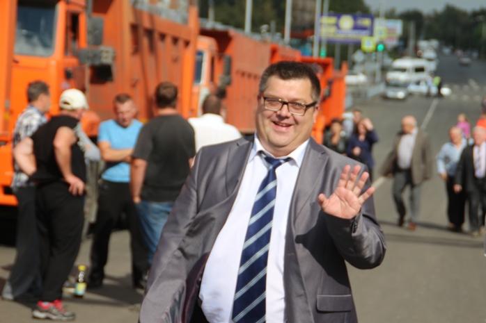 ВСМИ говорили о скорой ликвидации газеты «Омская правда»