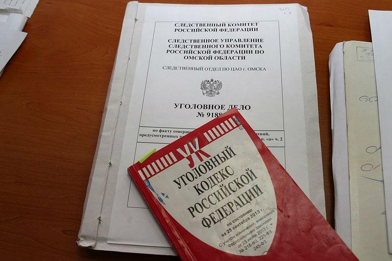 ВОмске будут судить бизнесмена, который допустил к транспортировке школьников нетрезвого водителя