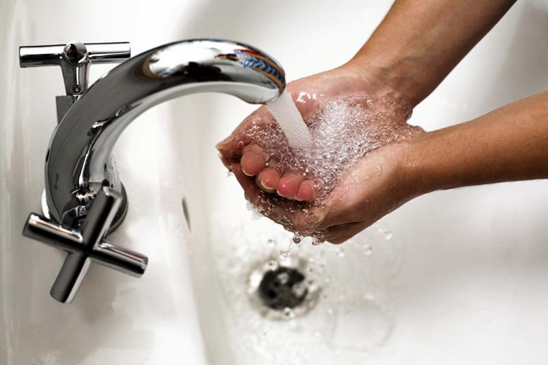 В последующем году в Российской Федерации снизят температуру горячей водопроводной воды