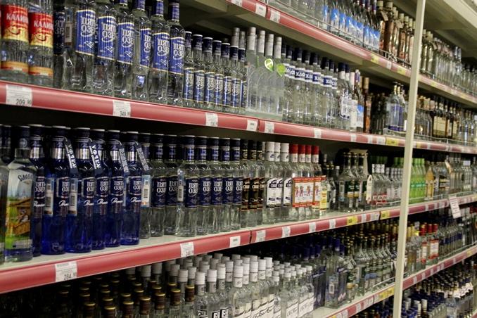 В Башкирии намерены ужесточить законодательство, касающееся торговли алкоголем