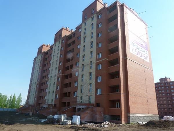 ВОмской области дольщики ивласти наметили общий план действий