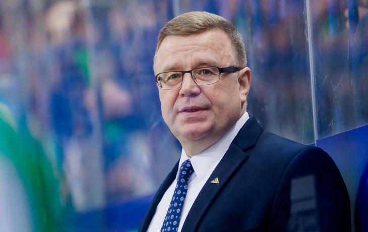 Поражение 0:7 от«Авангарда» стало для «Югры» самым большим вКХЛ