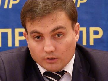 Зелинский покинул ЛДПР и ушел из политики