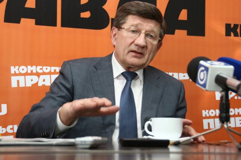 Двораковский точно не пойдет на выборы мэра Омска