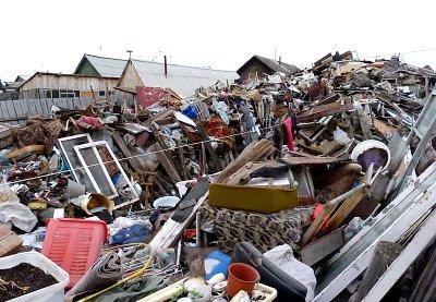 «Регион 55» незаконно повысил цену за накопление мусора