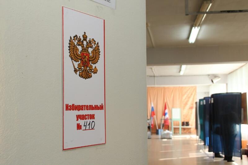 Онлайн-выборы мэра Омска: Антропенко вышел на 3-е место