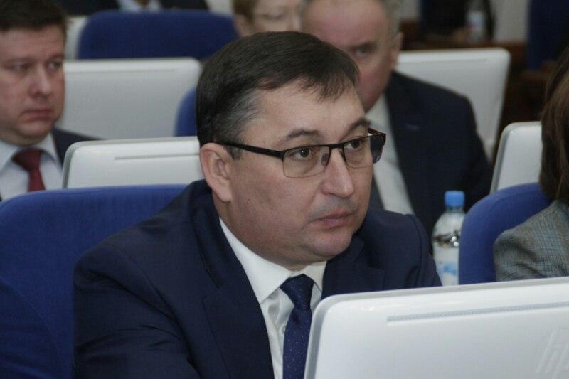 Бюджет Омской области увеличился на 800 миллионов #Омск #Политика #Сегодня