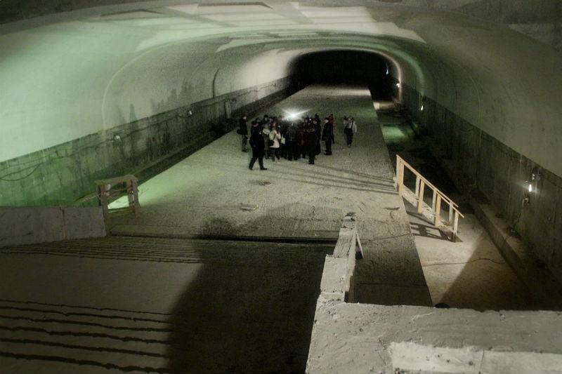 Бурков: Две станции омского метро необходимо закрыть, чтобы разгрузить дороги
