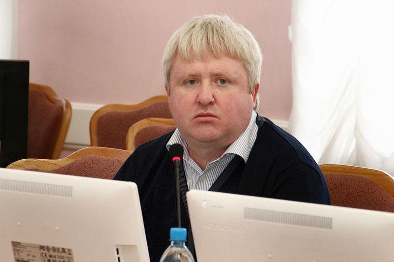 Поморгайло смог избежать наказания по уголовному делу #Политика #Омск