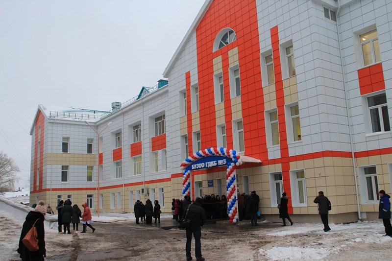 Г.клин московская область городская больница