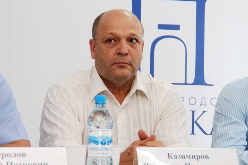 Казимиров подтвердил, что асфальт с омских дорог свободно продается  #Омск #Общество #Сегодня