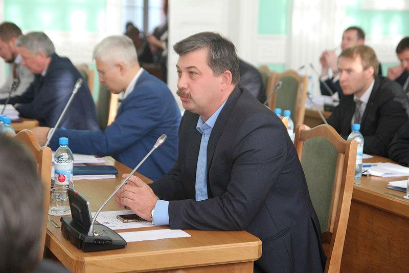 В Омске ищут помещение для благотворительного фонда #Политика #Омск