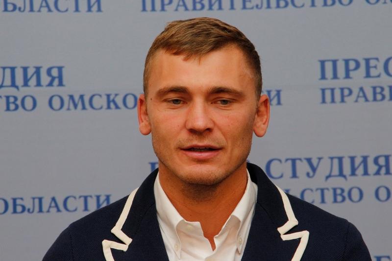 Омские призёры Олимпийских игр вРио получили валютные сертификаты