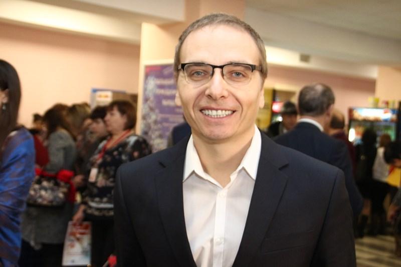 Сергей АРИСТАРХОВ: «Омскую МЕГУ посещают более 17 млн человек в год»
