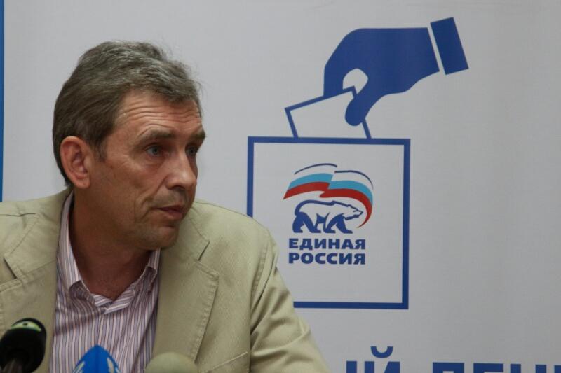 На праймериз «Единой России» пришли всего 5,5% омичей