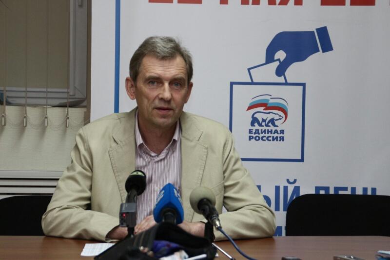 Артемов заявил, что серьезных нарушений на праймериз не было