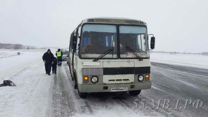 Стоимость поездки в райцентрах Омской области достигает 40 рублей