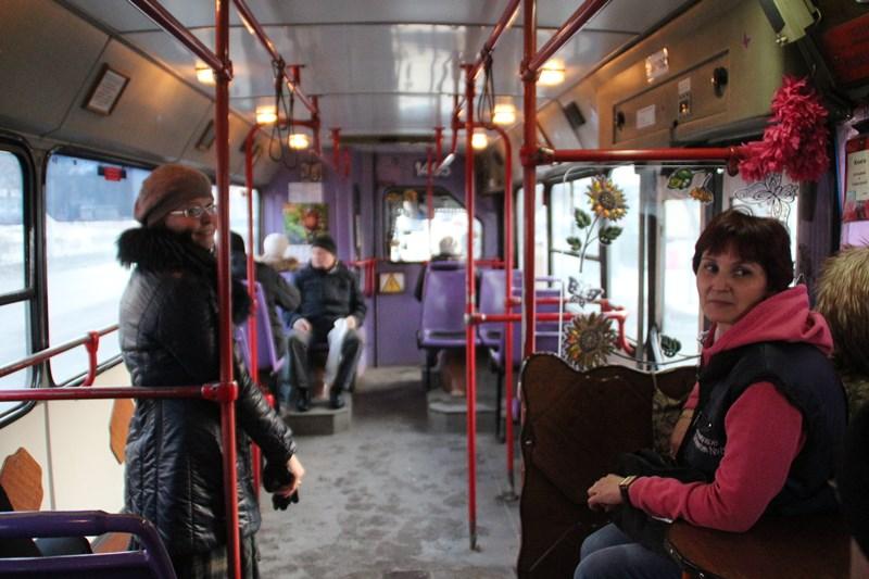 Инструкция по охране труда кондуктор автобуса