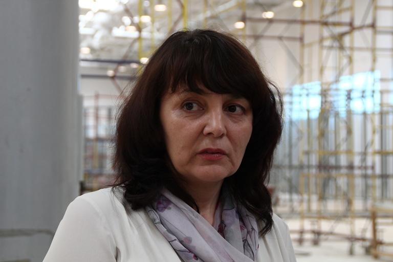 4ноября вОмске откроется парк «Россия— моя история»