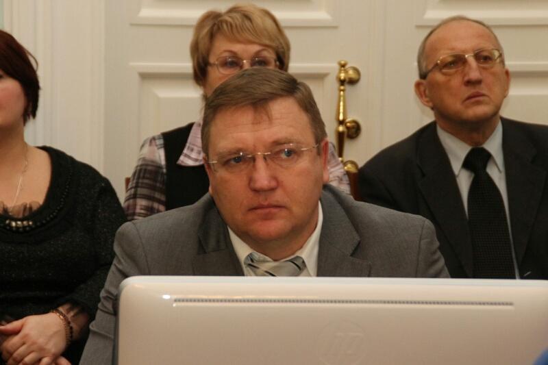 Новым депутатом Заксобрания Омской области будет экс-полицейский Борисов