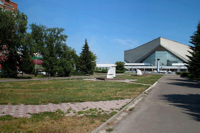 Омский архитектор назвал бульвар Мартынова «кладбищем вцентре города»