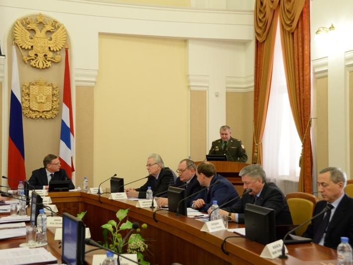 ВОмске нановогодние каникулы будет дежурить 4 тыс. служащих милиции