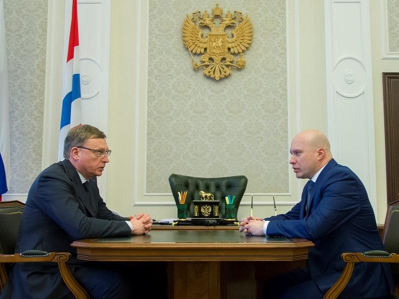Мэр Омска Фадина высказалась озакрытии кинотеатра «Первомайский»