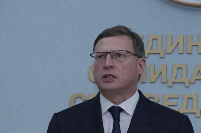 «Хоронить рука неподнимется»: Бурков хочет достроить вОмске метро