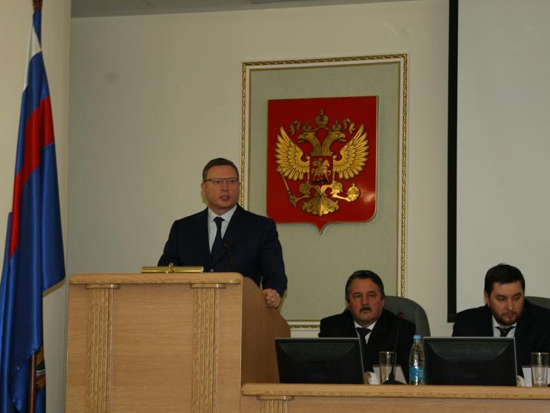 ВОмскую область приедет руководитель  Министерства здравоохранения  РФВероника Скворцова