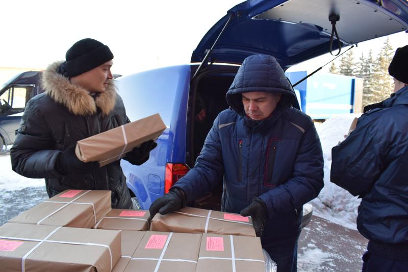 Научастках Волгоградской области появится 150 «электронных урн»