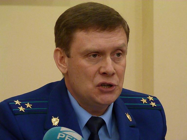 Средняя взятка в Омской области – 140 тысяч рублей
