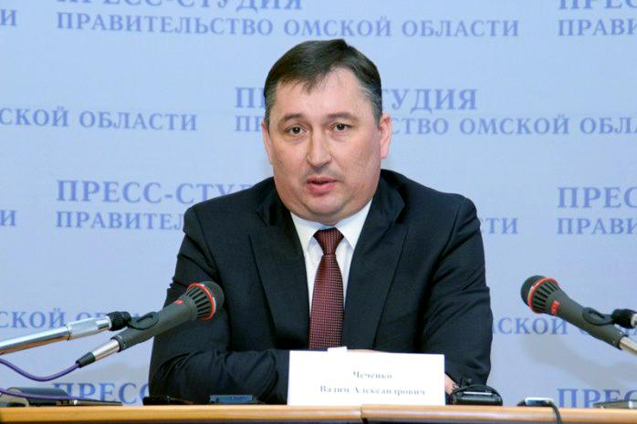 Ушедший год для омского региона назвали временем бюджетной нормализации
