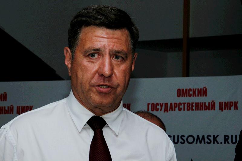 Навыборах вОмской области лидируют «Единая Россия» иКПРФ