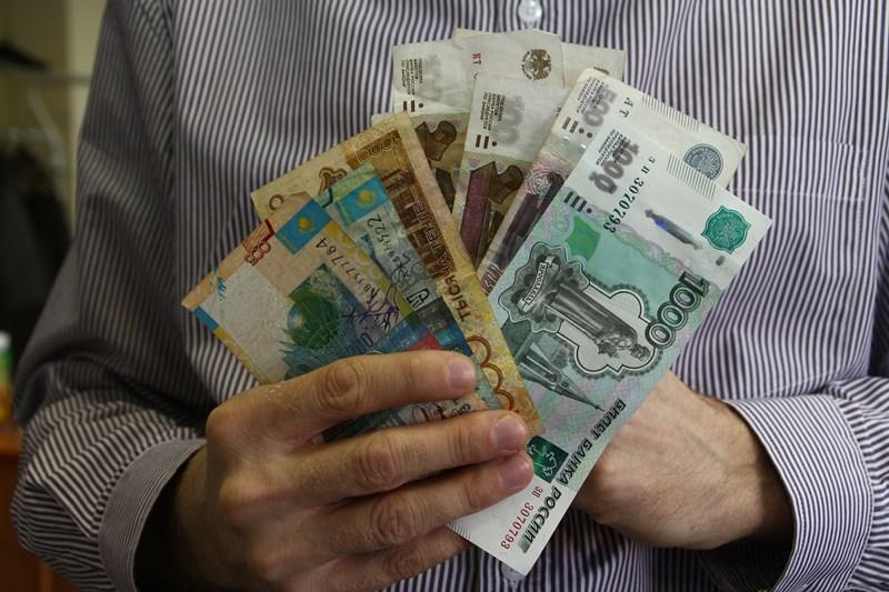 Шок: средняя зарплата «нефтяников» из Омска выросла до 80 тысяч #Новости #Общество #Омск