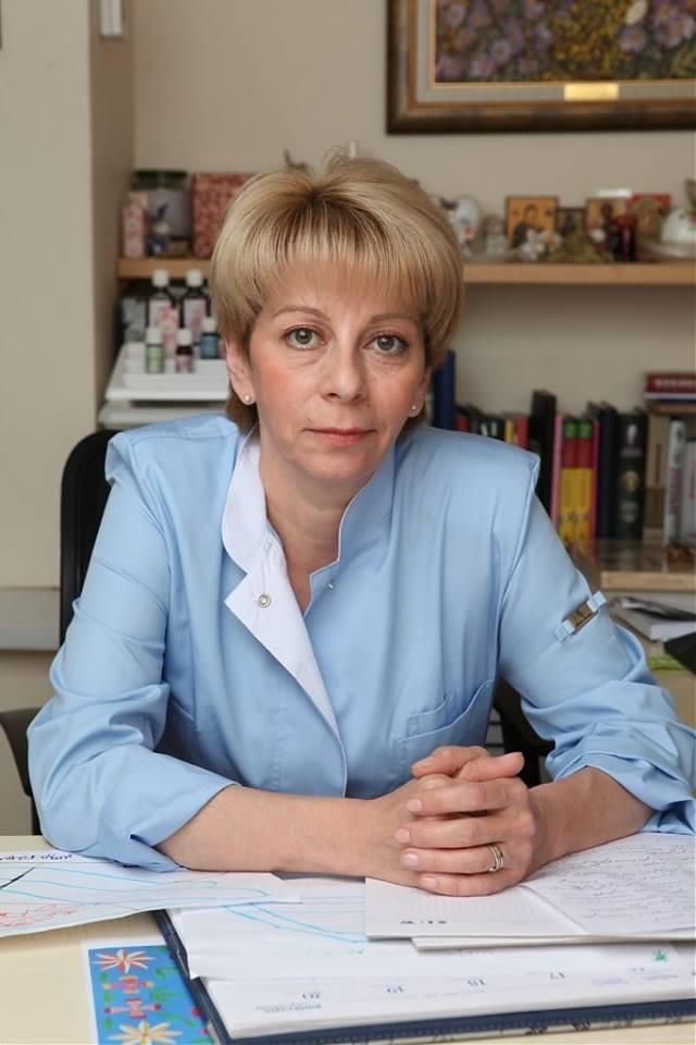 Доктор Лиза опознана среди жертв авиакатастрофы под Сочи