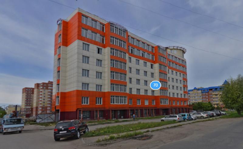 Омская область оказалась среди лидеров-регионов по проблемным домам