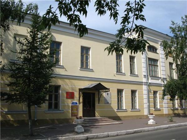 ВОмске починят Областной дом ветеранов в следующем году